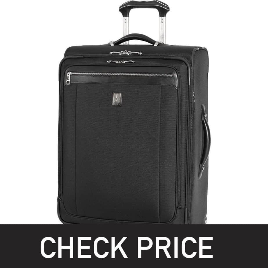Travelpro Platinum Magna 2 review