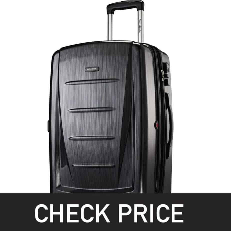 Best Checked Luggage 2019 🥇11 Best Checked Luggage (Reviewed May 2019)