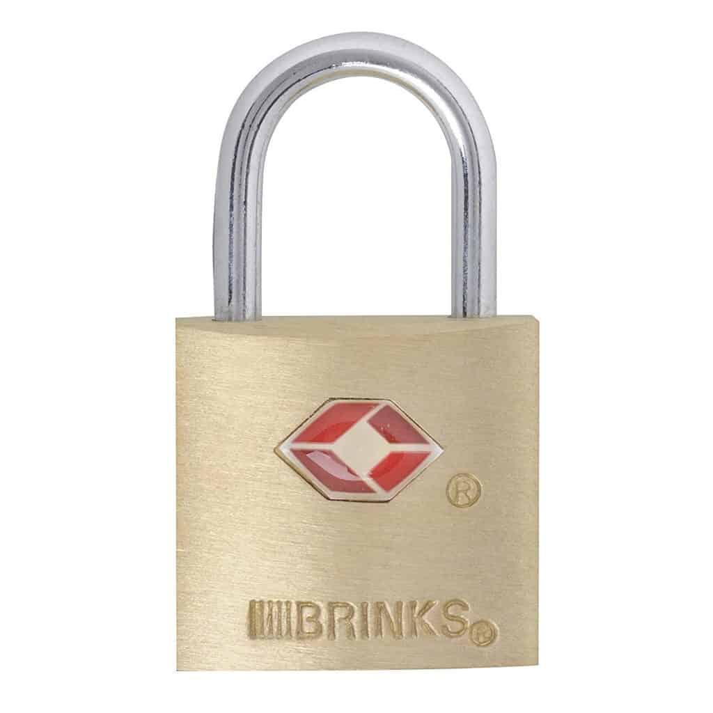 Brinks 161-20471 lock