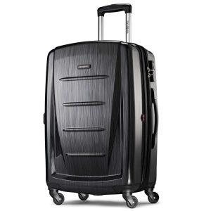 Samsonite Winfield 2 Hardside 28 Luggage review