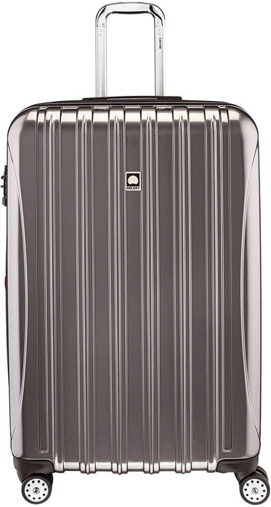 delsey paris what luggage brand has the best wheels