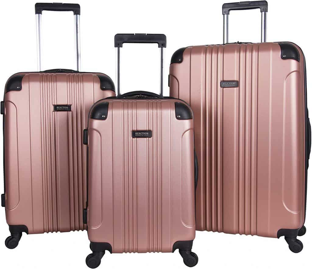 kenneth cole what luggage brand has the best wheels