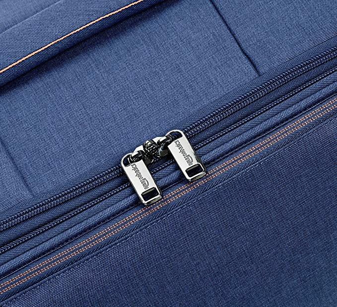 zipper slider stuck can luggage zippers be repaired