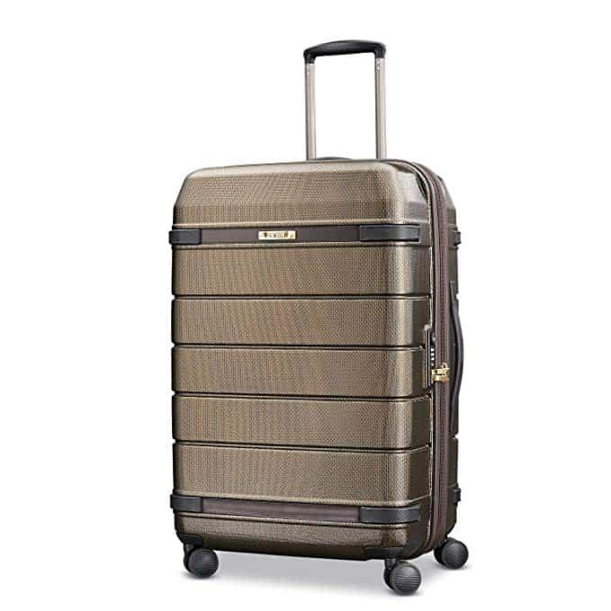 Hartmann best luggage brands for international travel