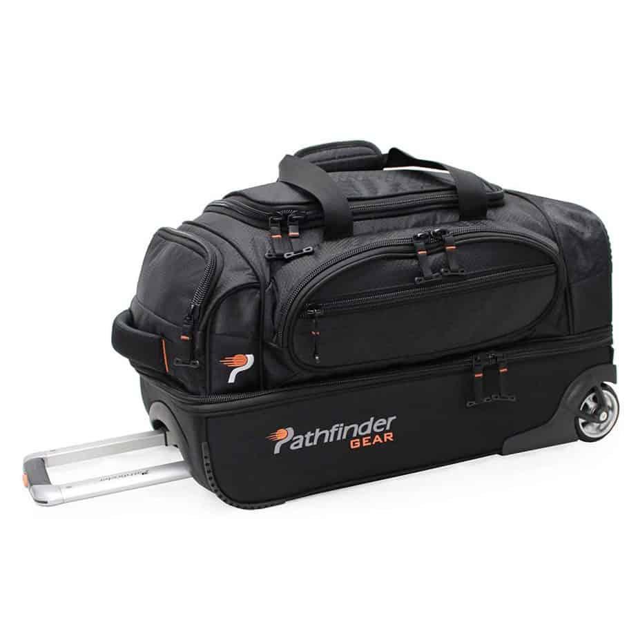 Pathfinder  best luggage brands for international travel