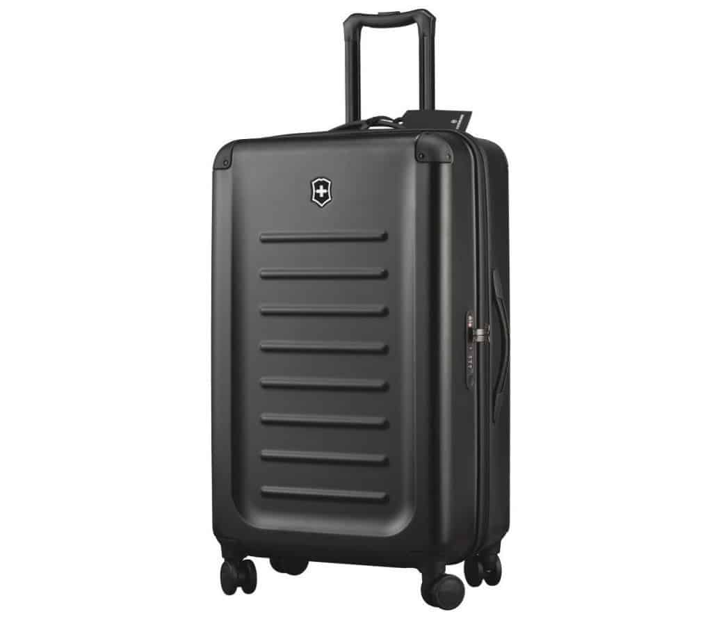 Victorinox best luggage brands for international travel