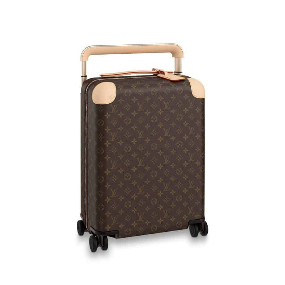 louis vuitton what luggage do celebrities use