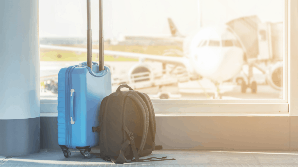 reasons cost fuel Why Luggage Weight Limit