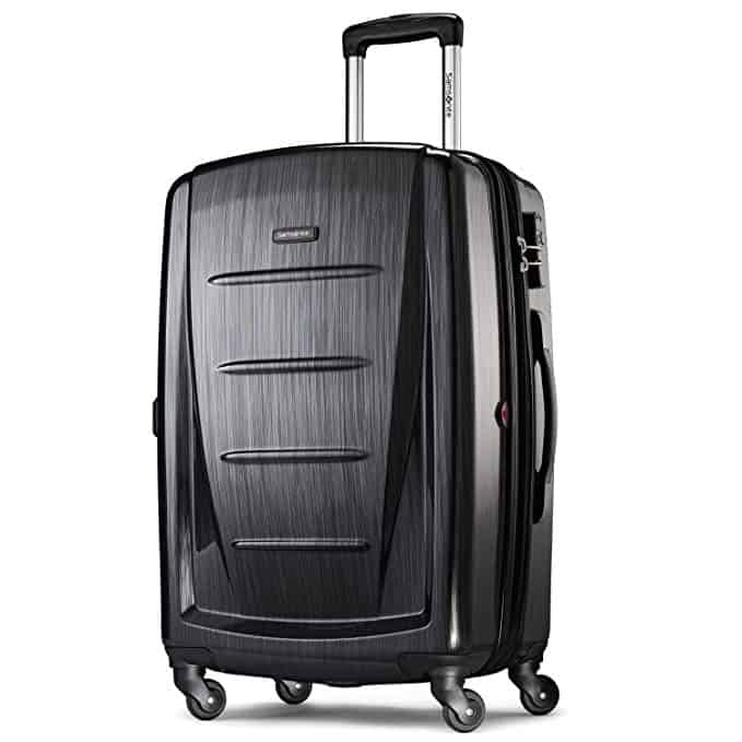 samsonite brand best luggage brands for international travel review